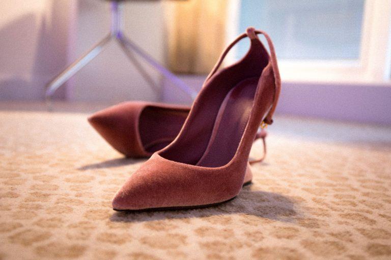Shoe Expression Adele Royce