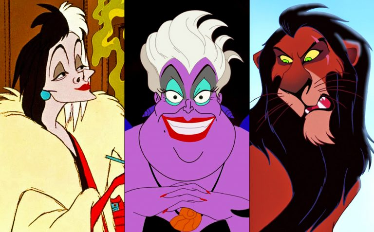 Disney Villains Adele Royce