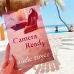 Beach Cover Shot Adele Royce